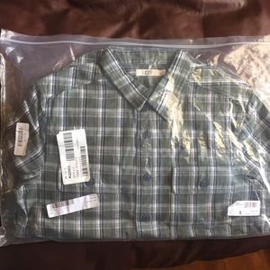 NWT UGG Flannel